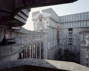 Foto: Laurent Kronental, Souvenir d'un Futur