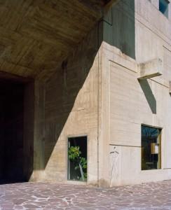 Foto: Unité d'Habitation II , Marseille, 2013 © Margret Hoppe, VG Bild-Kunst, Bonn 2014